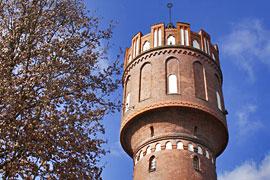 Wasserturm Eutin