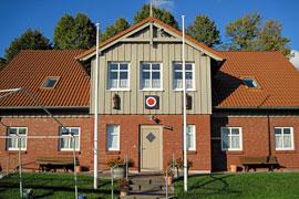 Fischeramt in Neustadt/Holstein