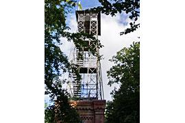 Parnaß-Turm Plön
