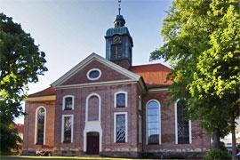 St. Petri in Ratzeburg