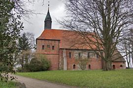 St. Laurentius Kirche in Süsel