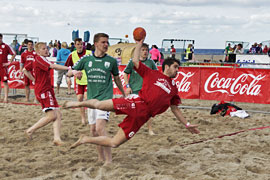 TSV Beach Cup