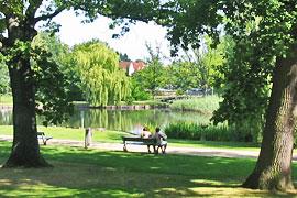 Godewindpark Travemünde