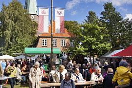 Handwerkerfest Travemünde