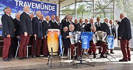 Shanty-Chor De Seilers