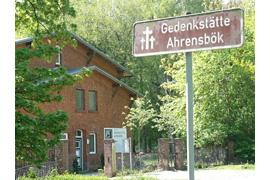 Gedenkstätte Ahrensbök