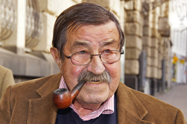 Günter Grass © TraveMedia