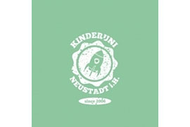 Logo Kinderuni Neustadt in Hostein