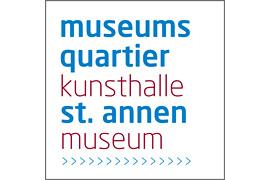 Logo Museumsquartier St. Annen