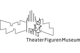 Logo TheaterFigurenMuseum Lübeck