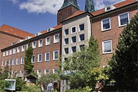 Museum für Natur und Umwelt Lübeck