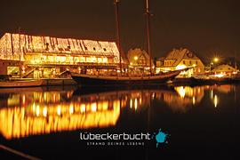 Hafen Neustadt © TALB
