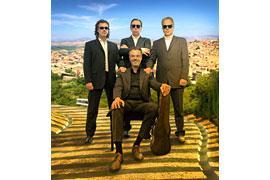 Raffaele und das Trio Korrupti