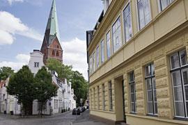St. Aegidien zu Lübeck