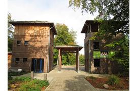 Naturparkzentrum Uhlenkolk