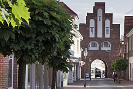 zeiTTor Museum der Stadt Neustadt in Holstein
