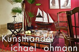 Kunsthandel Michael Lohmann Timmendorfer Strand