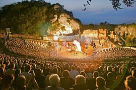 Freilichttheater Bad Segeberg