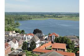 Führung Burg Binnenwasser © zeiTTor Neustadt in Holstein