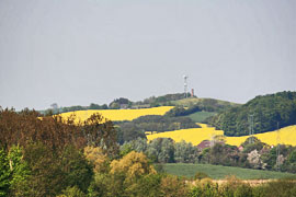 Gömnitzer Berg © zeiTTor