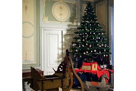 Weihnachtsausstellung © Kreismuseum Ratzeburg