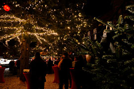 Möllner Weihnachtsmarkt