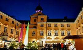 Weihnacht im Schloss © Kiwanis Club Ostholstein