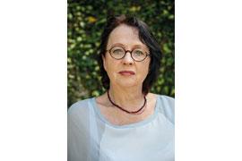 Katja Lange-Müller © Ute Döhring