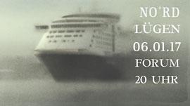 NOºRD und Lügen - Kulturwerkstatt Forum Neustadt