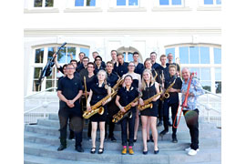 OGT Big Band Timmendorfer Strand