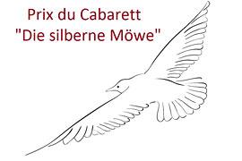 """Kabarett-Preis """"Silberne Möwe"""" - Kulturbühne Travemünde"""