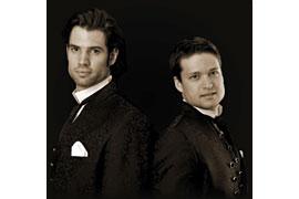 Golden Ace - Martin Köster und Alexander Hunte