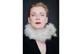 Tina Teubner © Jens Schneider