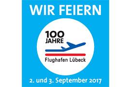 100 Jahre Flughafen Lübeck