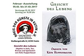 Ausstellung Käte Huppenbauer