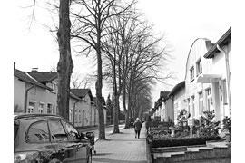 Bildmotiv Vortrag © Lübecker Bauverein eG