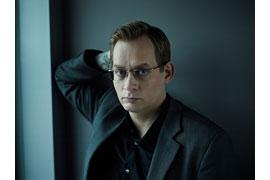 Clemens Meyer © Gaby Gerster