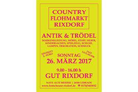Country Flohmarkt Rixdorf