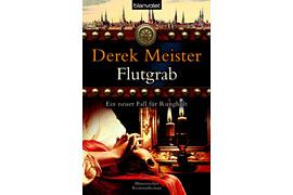 Cover 'Flutgrab' © Blanvalet Verlag