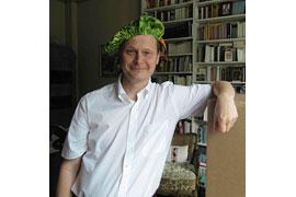 Dr. Rolf-Bernhard Essig © Gudrun Schury