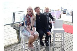 Eutiner Festspiele - Stars am Strand © Tourismus-Agentur Lübecker Bucht