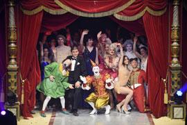 Finale Circus Roncalli © Roncalli