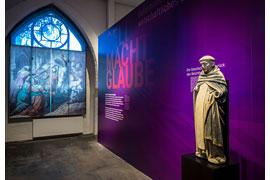 Geld. Macht. Glaube © Europäisches Hansemuseum, Foto: Olaf Malzahn