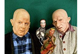 Georg & Fred - Ein letztes Mal Shakespeare