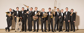 German Brass © Peter Adamik
