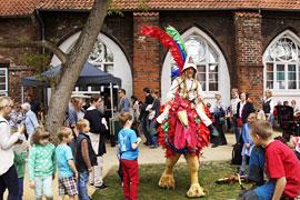 HanseKulturFestival Lübeck 2016