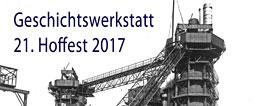 Hoffest © Industriemuseum Geschichtswerkstatt Herrenwyk