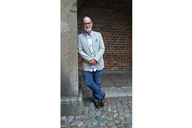 Jürgen Vogler © Tourismus-Agentur Lübecker Bucht (TALB)