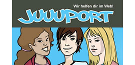 juuuport - Wir helfen dir im Web!