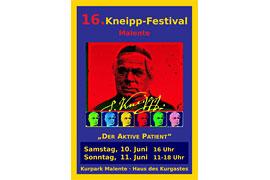 16. Kneipp-Festival Malente